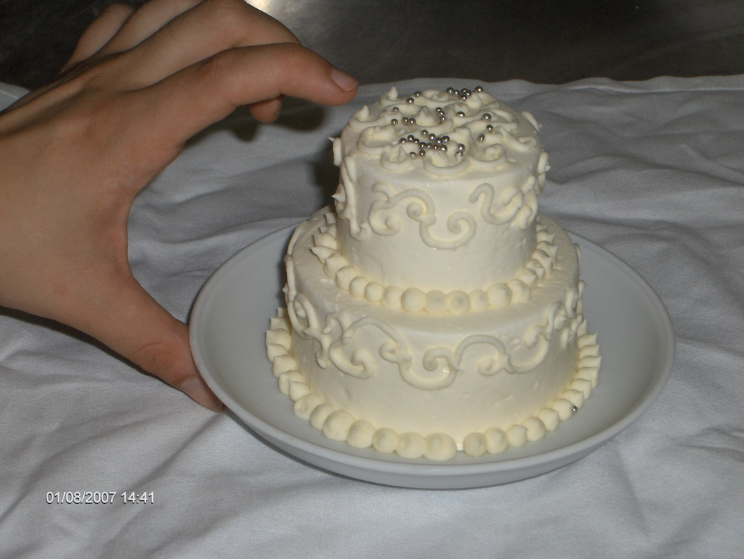 Modern Wedding Cakes Kate Repko Cake Designs
